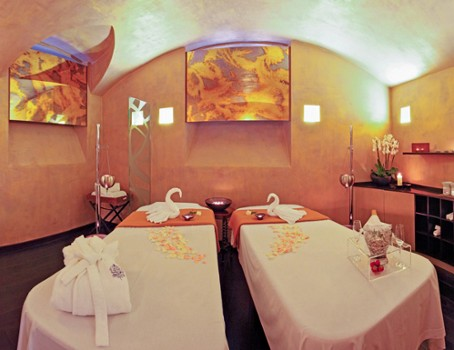 Image relating to Villa Serbelloni Spa #4