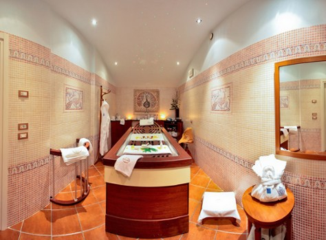 Image relating to Villa Serbelloni Spa #3