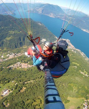 Image relating to Flylibell Paragliding #0