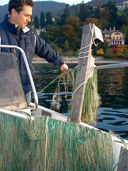 Image relating to Lake Como Fishing #4