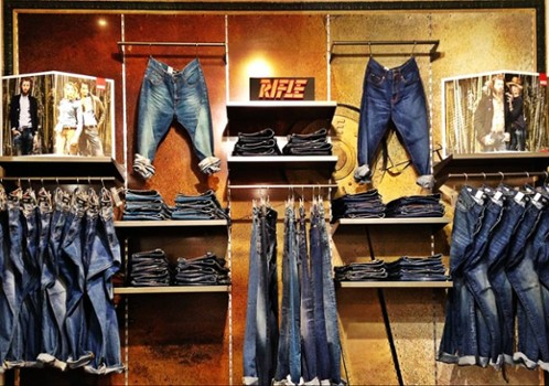 Image relating to Jeans Community by OutletVertemate #4