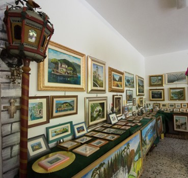 Image relating to Martino's Art Gallery #3