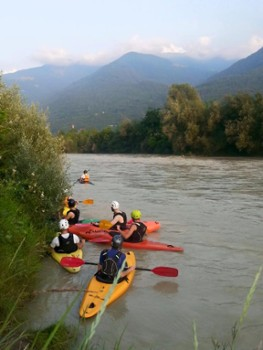 Image relating to Indomita Valtellina River #10