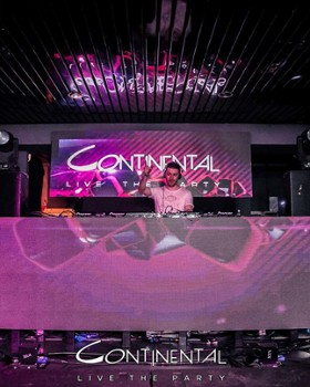 Image relating to Continental Discoteca #0