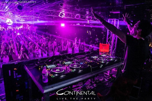 Image relating to Continental Discoteca #3
