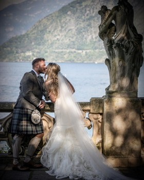 Image relating to My Lake Como Wedding #7