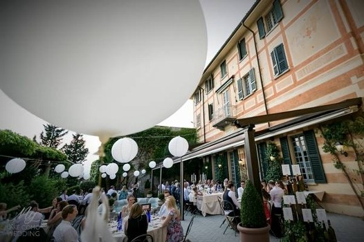 Image relating to My Lake Como Wedding #1
