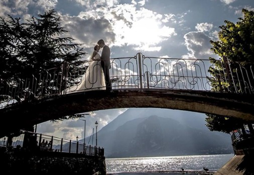 Image relating to My Lake Como Wedding #5