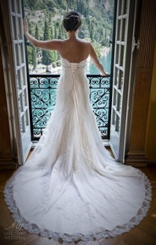 Image relating to My Lake Como Wedding #0