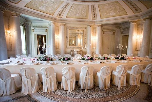 Image relating to Elena Renzi Wedding Planner #7