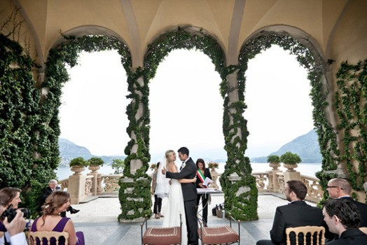 Image relating to Elena Renzi Wedding Planner #5