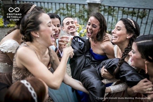 Image relating to Cristiano Ostinelli Wedding Photographers #19