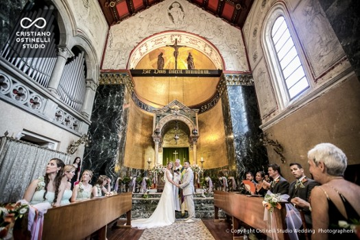 Image relating to Cristiano Ostinelli Wedding Photographers #1