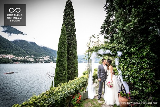 Image relating to Cristiano Ostinelli Wedding Photographers #4