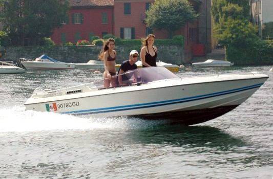 Image relating to Non Solo Barche Boat Rental #2
