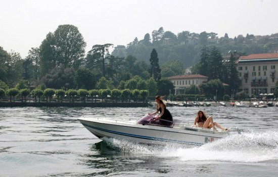 Image relating to Non Solo Barche Boat Rental #4