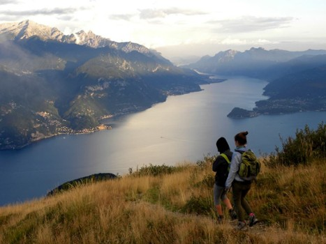 Image relating to Hiking Como Lake #7