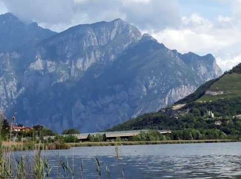 Image relating to Due Laghi Camping #7