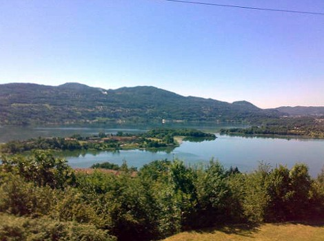 Image relating to Due Laghi Camping #9