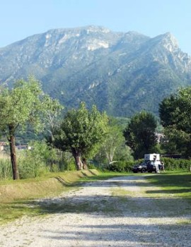 Image relating to Due Laghi Camping #0