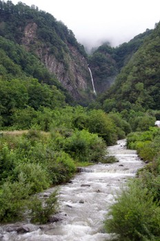 Image relating to Troggia Waterfall #4