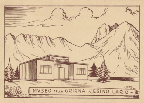 Image relating to Museum of Grigne #0