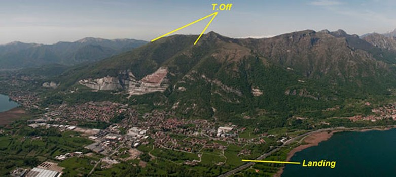Image relating to Aero Club Monte Cornizzolo #5