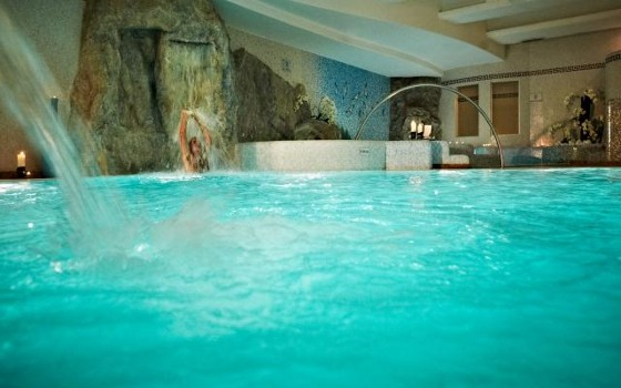 Image relating to Parco San Marco Spa #2