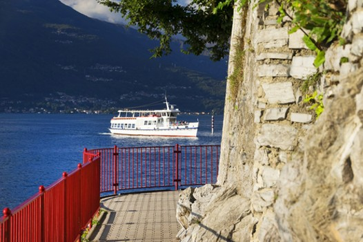 Image relating to Varenna Walk of Lovers #4