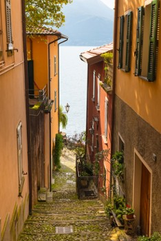 Image relating to Varenna Walk of Lovers #0