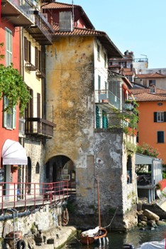 Image relating to Varenna Walk of Lovers #6