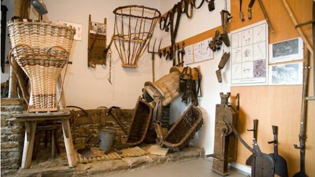 Image relating to Ethnographic Museum of Colico #3