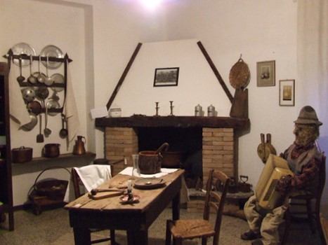 Image relating to Ethnographic Museum of Colico #1