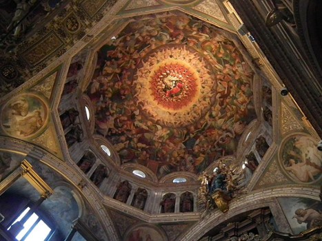 Image relating to Sanctuary of Beata Vergine dei Miracoli (Day Trip) #11