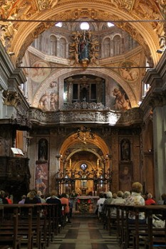 Image relating to Sanctuary of Beata Vergine dei Miracoli (Day Trip) #0