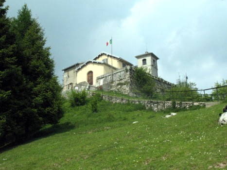 Image relating to Mount Bisbino #1