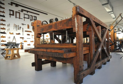 Image relating to Museum of Wood #4