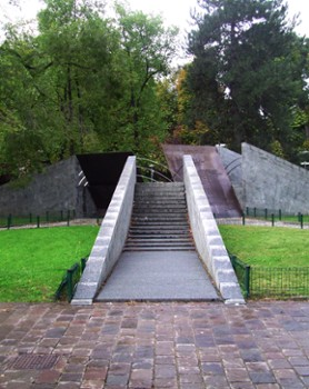 Image relating to Monument to European Resistance #0