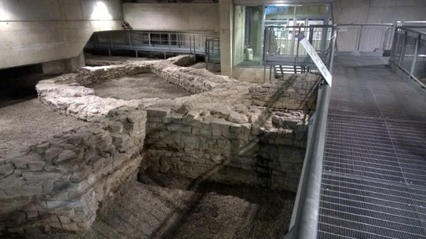 Image relating to Roman Baths #1