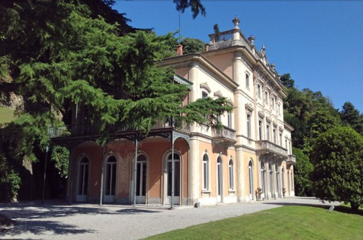 Image relating to Villa del Grumello Park #1