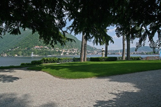 Image relating to Villa del Grumello Park #6