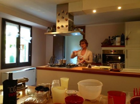 Image relating to Gusto Italiano Cooking Lessons #4