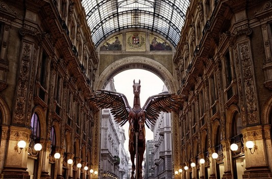 Image relating to Milan (Day Trip) #12