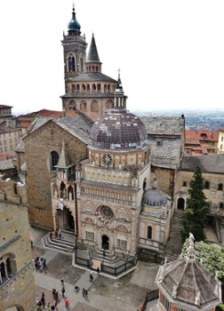 Image relating to Bergamo (Day Trip) #3