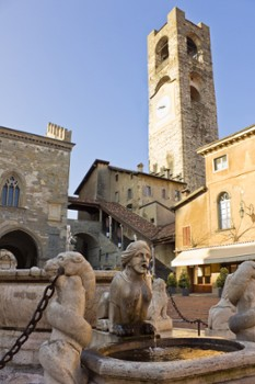 Image relating to Bergamo (Day Trip) #10