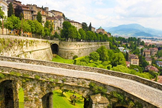 Image relating to Bergamo (Day Trip) #8