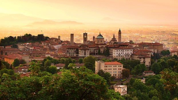 Image relating to Bergamo (Day Trip) #0