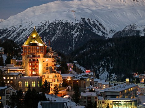 Image relating to St. Moritz (Day Trip) #0
