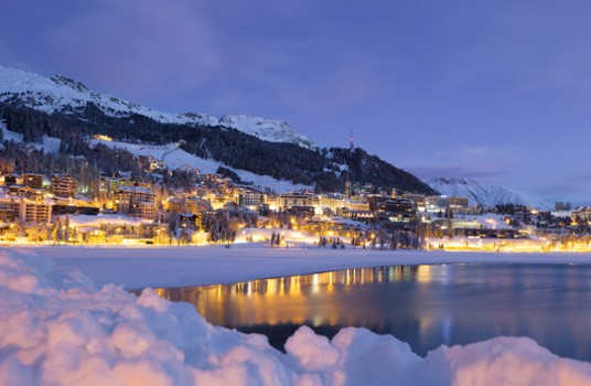 Image relating to St. Moritz (Day Trip) #6