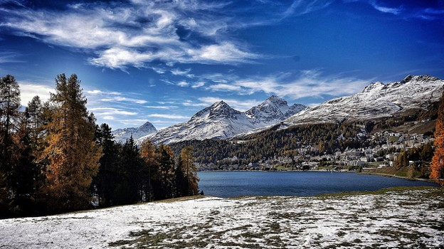 Image relating to St. Moritz (Day Trip) #5